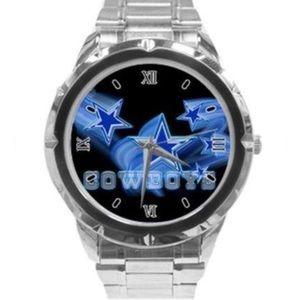 🆕Dallas Cowboys Watch
